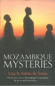 Book Cover: Mozambique Mysteries